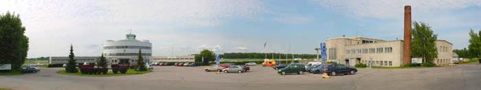 Malmin lentoasema on pääkaupunkiseudun ainoa paikka, jossa tavallinen kansalainen voi päästä mukaan ilmailuun.